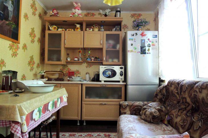 Гостевой дом №68