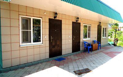 Гостевой дом №70
