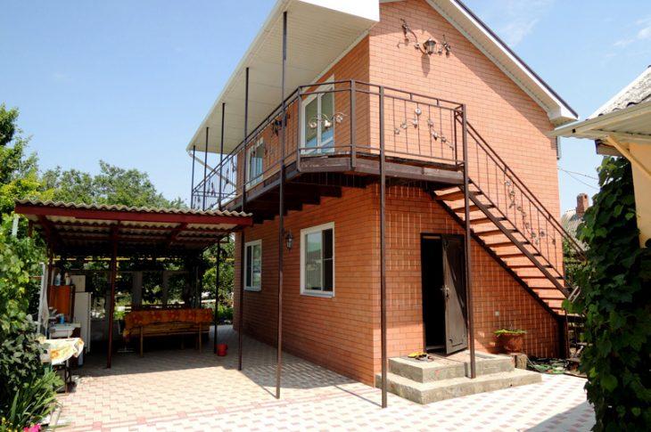 Гостевой дом №42