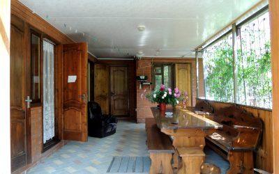 Гостевой дом №8