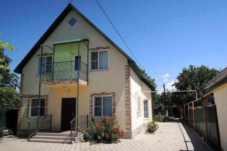 Гостевой дом №1
