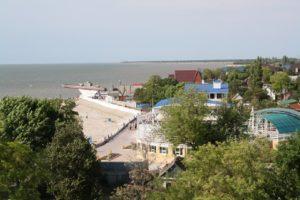 Снять квартиру в Приморско-Ахтарске посуточно